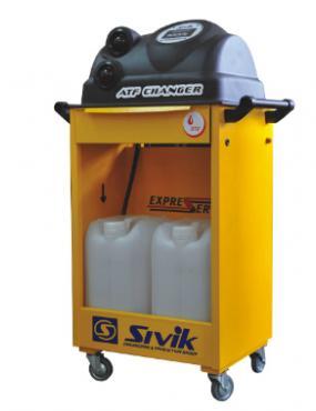 Установка для замены масла в АКПП ATF CHANGER