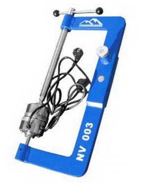 Вулканизатор для колес грузового транспорта NV003
